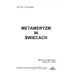 Metameryzm co to takiego ...
